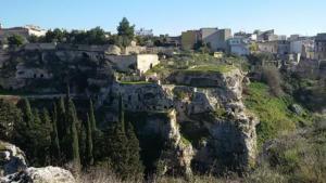 Gravina in Puglia 2018