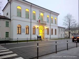 Palazzo Eugenio Maestri