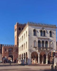 Palazzo della Loggia Noale (Ve)
