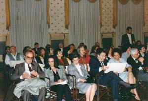 """Sala Rossini Padova. Premio letterario """"Francesco Petrarca"""""""