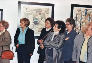 Mostra Personale Galleria Città di Padova