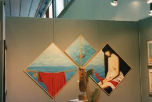 Esposizione personale. Arte Fiera Padova