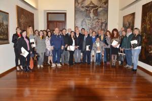 "Mostra Concorso Museo ""Dipingi Melfi 2016"" Museo Palazzo Donadoni, Melfi"